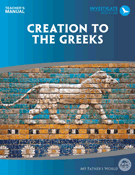 My Father's World. Creation to the Greeks