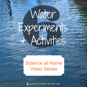 Water-Experiments