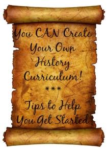 create history