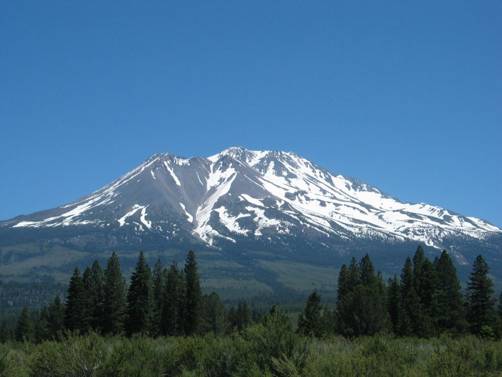 Mountain_Shasta