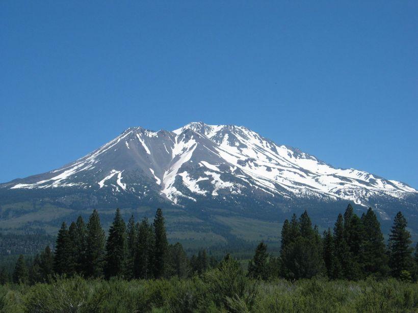 Mountain_Shasta